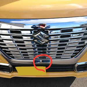 スペーシアカスタム MK53S XSターボ 2WD CVTのカスタム事例画像 デビルカズさんの2019年11月04日19:06の投稿