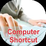Computer Keyboard Shortcut's