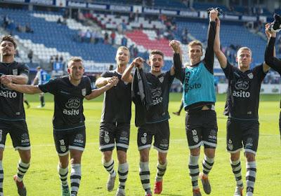 Heracles Almelo geneigd de opties op Dario Van Den Buijs en Lucas Schoofs te lichten