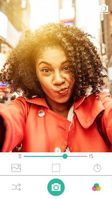 Beauty Selfie Camera - screenshot