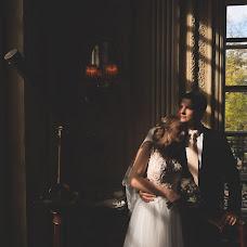 Wedding photographer Aleksey Vorobev (vorobyakin). Photo of 30.09.2018