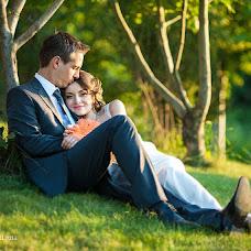 Wedding photographer Nikolay Bynzar (NicMar). Photo of 27.08.2013