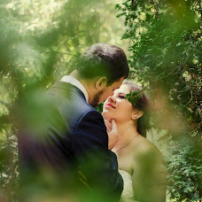 Wedding photographer Uska Chomczyk (uskafoto). Photo of 03.02.2016