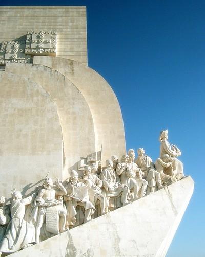 Photo Monument des Découvertes