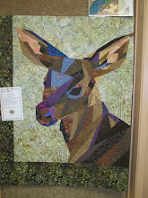 """Photo: JoAnn Washa""""Bedroom Deer"""""""