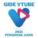 Guide Vtube 2021 Penghasil Uang icon