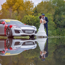 Wedding photographer Ildar Gumerov (gummybeer). Photo of 07.09.2014
