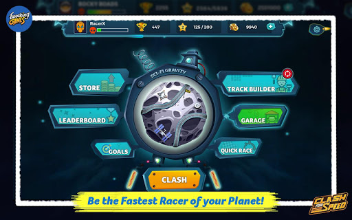 Clash for Speed u2013 Xtreme Combat Racing 1.1.5 {cheat|hack|gameplay|apk mod|resources generator} 3