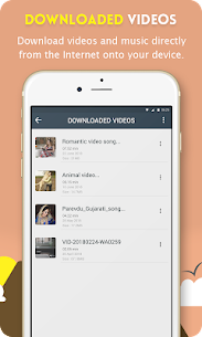 All Video Downloader 2019 : Video Downloader App Download For Android 6