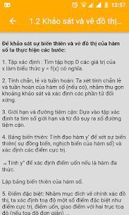 So Tay Toan Hoc 12 ( Sổ Tay Toán Học Lớp 12 ) - náhled