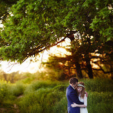 Wedding photographer Justyna Matczak Kubasiewicz (matczakkubasie). Photo of 13.07.2016