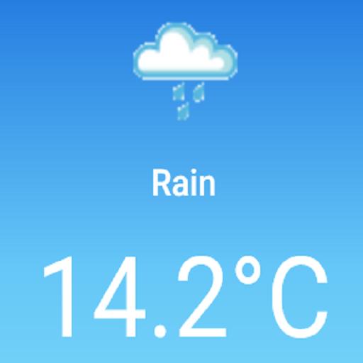 whizzy weather forecast