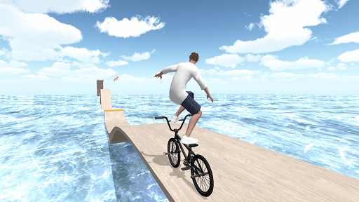 BMX Space screenshots 4