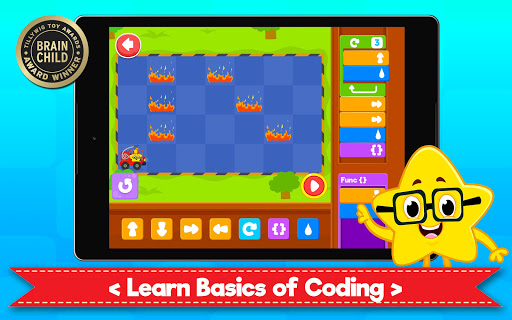 Coding Games For Kids - Learn To Code With Play 2.3.1 screenshots 12
