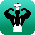 Fitness Meal Planner icon