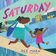 Saturday: Mora, Oge: 9780316431279: Amazon.com: Books