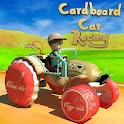 Cardboard Car Racing icon