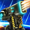 Sci Fi Tower Defense Offline Game. Module TD icon