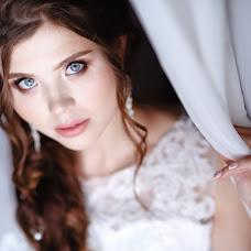 Wedding photographer Anna Alekhina (alehina). Photo of 24.07.2017