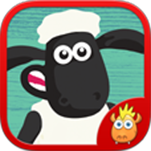 Shaun learning games for kids for PC and MAC