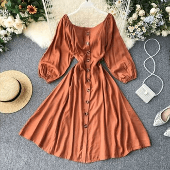 Tips for choosing winter dresses with long sleeves