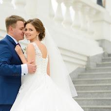 Wedding photographer Vladimir Dmitrovskiy (vovik14). Photo of 10.10.2017