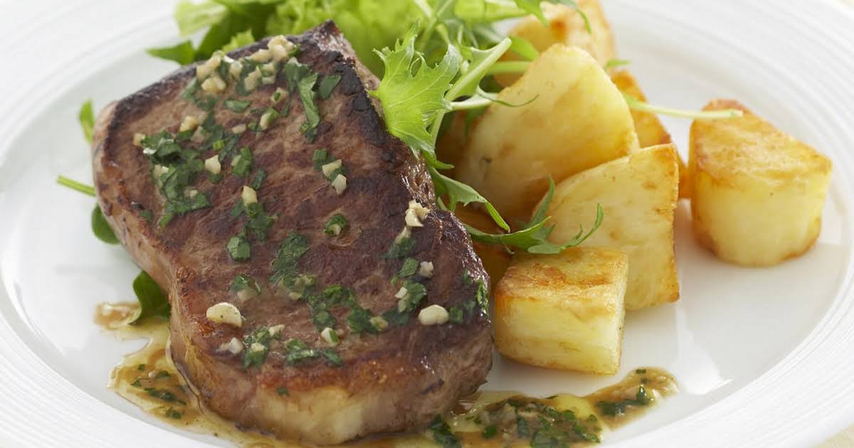 10 Best Steak Diane Sauce Without Alcohol Recipes