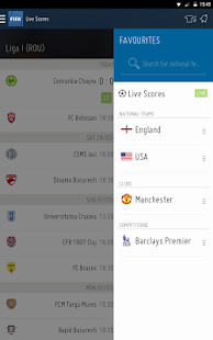 FIFA Screenshot 12