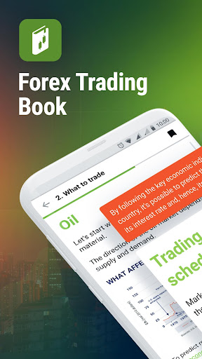 Forex Trading Book - Traders Guide 1.1.1 Paidproapk.com 1