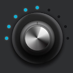 Bass Booster & Eq-Ipod style Icon