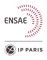 Ensae - Paris