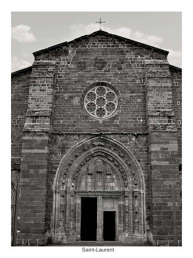 photo de Saint-Laurent