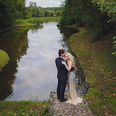 Wedding photographer Olga Kosheleva (Milady). Photo of 10.09.2016