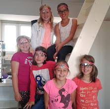 Photo: Workshop 24-6-15 Suzanne!