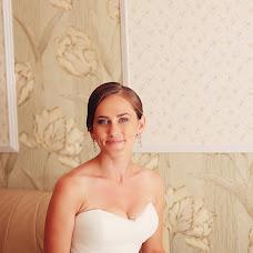 Wedding photographer Anna Khmelnickaya (AnnaHm). Photo of 27.07.2016