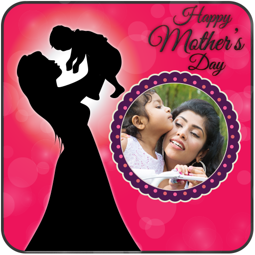 Happy Mother's Day Photoframes