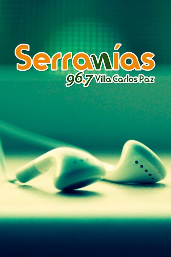 Radio Serranias 96.7