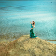 Wedding photographer Veronika Dedovich (fotofeb). Photo of 09.08.2016