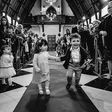 Wedding photographer Mika Alvarez (mikaalvarez). Photo of 05.10.2018