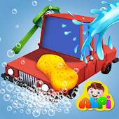 Alpi - Car Washing Games