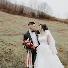 Wedding photographer Oleksandr Kopa (sashakopa1301). Photo of 27.11.2017