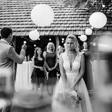 Wedding photographer Maksim Kryuk (konovalenkohook). Photo of 06.06.2018