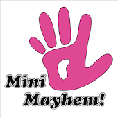 Mini Mayhem Crawley