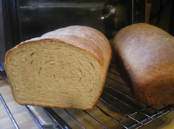 My Everyday Bread Recipe