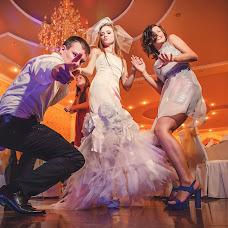 Wedding photographer Andrey Gayduk (GreatSnake). Photo of 27.10.2013