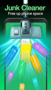 MAX Cleaner – Antivirus, Booster, Phone Cleaner 2