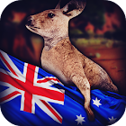Australia Bowhunting Simulator icon
