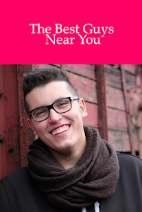 YANA-LGBT dating app: Gay chat & Lesbian chat - náhled