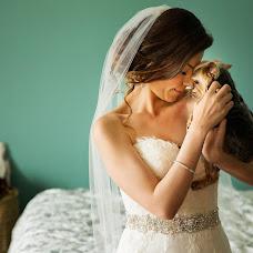 Wedding photographer Sasha Lyakhovchenko (SashaL). Photo of 27.05.2014
