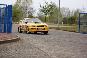 Photo: WP 5 Rink / Polzin Foto Ralf Baaz